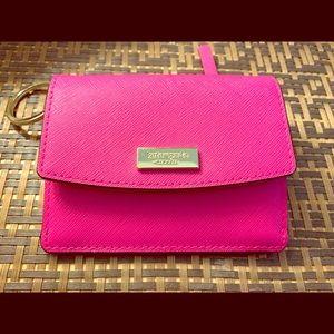 Authentic Kate Spade slim wallet / card case